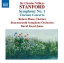 Composer: Sa Line - スタンフォード:交響曲集 第4集
