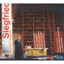 ワーグナー:楽劇「ニーベルングの指環」第2夜 ジークフリート [Box set, CD]