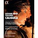作曲家名: Ma行 - パリアルディ:歌劇《カリギュラ》[Blu-ray Disc]