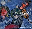 樂天商城 - スーツ・ケース ヴァイオリン二重奏-ヴィヴァルディからソッリマまで