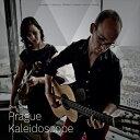 Composer: Ma Line - Prague Kaleidoscope ヴァイオリンとギターのデュオ