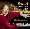 交响曲 - モーツァルト:ピアノ・ソナタ集
