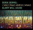 樂天商城 - Alarm Will Sound, Pierson デレク・パーメル:アメリカのカンツォーナ集