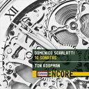 交响曲 - ドメニコ・スカルラッティ:鍵盤のためのソナタ集