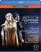 ドニゼッティ: 歌劇《イングランドのロズモンダ》
