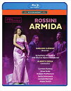樂天商城 - ロッシーニ:歌劇《アルミーダ》(BD)