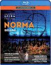 樂天商城 - ベッリーニ:歌劇《ノルマ》[Blu-ray, 日本語字幕]