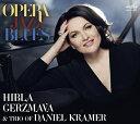 Composer: Ma Line - OPERA.JAZZ.BLUES ジャズ・アレンジで聴く様々なアリア、歌集
