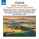 樂天商城 - ヴィドール:木管楽器のための作品全集