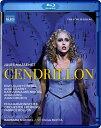 乐天商城 - マスネ:歌劇《サンドリヨン》[Blu-ray Disc]