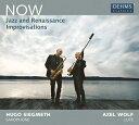 Symphony - NOW ジャズとルネッサンス