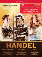 ヘンデル: 〈オペラBOX〉 歌劇《ジューリオ・チェーザレ》/ 歌...