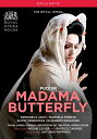 作曲家名: Ma行 - プッチーニ:歌劇「蝶々夫人」