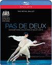 Composer: Ma Line - ロイヤル・バレエ PAS DE DEUX‐パ・ド・ドゥ[Blu-ray Disc]