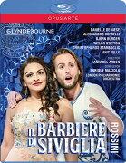 ロッシーニ: 歌劇《セヴィリアの理髪師》
