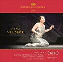 乐天商城 - ニーナ・シュテンメ:ワーグナーを歌う ウィーン国立歌劇場ライヴ 2003-2013年