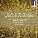 樂天商城 - O Sing Unto The Lord ヘンリー・パーセル:宗教作品集