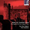 乐天商城 - Music for Troubled Times