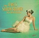 Symphony - Lounge Jewels シャロン・ブラウナー:イディッシュ・エヴァーグリーンを歌う[LP]