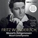 Symphony - フリッツ・ヴンダーリヒ モーツァルトとその時代