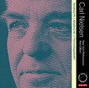 カール・ニルセン:交響曲 第4番&第1番
