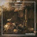 乐天商城 - テレマン:管楽器のための協奏曲集 第3集