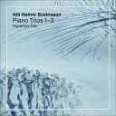 作曲家名: Sa行 - スヴェインソン:ピアノ三重奏曲第1番-第3番