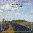 作曲家名: Ka行 - ゲオルク・シューマン:交響曲ロ短調「勝利の価値の交響曲」/大管弦楽のためのセレナ ード Op.34