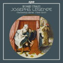 リヒャルト・シュトラウス:バレエ音楽「ヨーゼフ伝説」Op.63