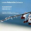 チャイコフスキー(1840-1893):交響曲第4番&第5 番