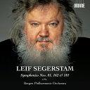 Composer: Sa Line - セーゲルスタム:交響曲第81番/第162番/第181番
