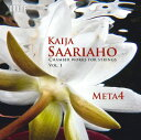 Composer: Sa Line - カイヤ・サーリアホ:弦楽のための室内楽作品集 第1集