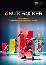 チャイコフスキー&イヴァン・タルボット(音楽追加):バレエ「くるみ割り人形」《DVD》