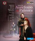 ロッシーニ:歌劇「パルミラのアウレリアーノ」[Blu-ray]