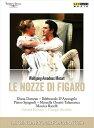 モーツァルト:歌劇「フィガロの結婚」[DVD,2Discs]