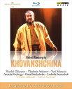 樂天商城 - ムソルグスキー:歌劇「ホヴァーンシチナ」[Blu-ray Disc]