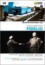 ベートーヴェン:歌劇「フィデリオ」全曲[DVD]