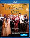 ロッシーニ:歌劇「オリー伯爵」(フランス語歌唱)[Blu-ray]