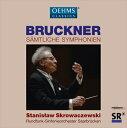 樂天商城 - ブルックナー:交響曲全集[12CDs]