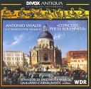 樂天商城 - ヴィヴァルディ:「祝祭日のための協奏曲集」6つのヴァイオリン協奏曲