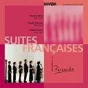 Composer: Ta Line - フランスの組曲集