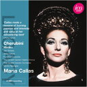 マリア・カラス ケルビーニ:歌劇「メデア」[2CD]