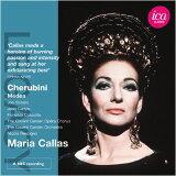 玛利亚?乌鸦 kerubini∶歌剧「medea」[2CD][マリア?カラス ケルビーニ:歌劇「メデア」[2CD]]