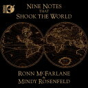 Nine Notes that Shook the World-世界を揺るがす9つの音[CD+Blu-ray AUDIO]