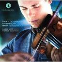 作曲家名: Ka行 - グリーグ・ショーソン・フランク:ヴァイオリン作品集