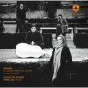 Chamber Music - ブラームス:弦楽四重奏曲全集&ピアノ五重奏曲[2CD]