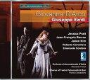 樂天商城 - ヴェルディ:歌劇「ジョヴァンナ・ダルコ」プロローグと3幕(CD)[2CDs]