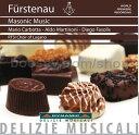 Composer: Na Line - フュルステナウ:フリーメイソンのための音楽