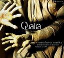 世界と音楽?15世紀のスペインとフランドルの器楽曲