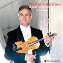 作曲家名: Ta行 - マーティン・チャリフォー:ヴァイオリン・リサイタル